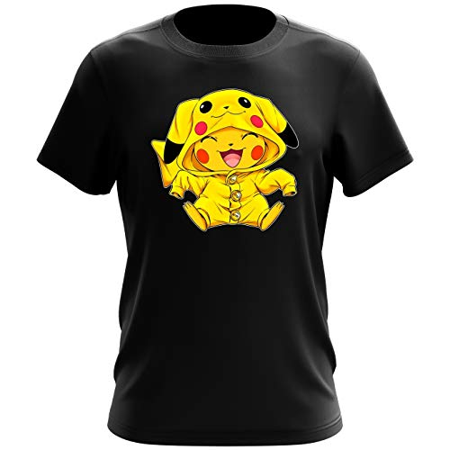 T-shirt homme Le Cosplayer ultime !! – Parodie Pokemon